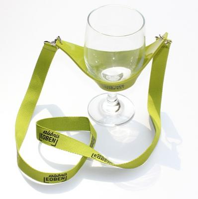 Lanyard Cup Holder