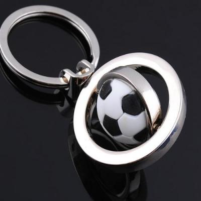 World cup Soccer Football Keychain