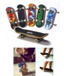 Finger Skate Boarding