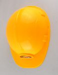 Plastic Toy Safety Hat